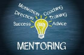 Be Mentored