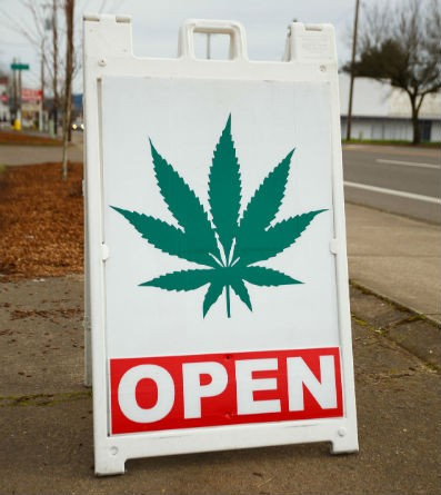 "Stockton's Measure ""P"" Medical Marijuana Dispensaries & Cultivation Ordinance"